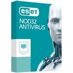 ESET NOD32 Антивирус для Linux Desktop